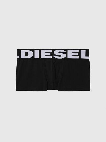 Diesel - UMBX-DAMIEN, Nero - Boxer stretch - Image 4