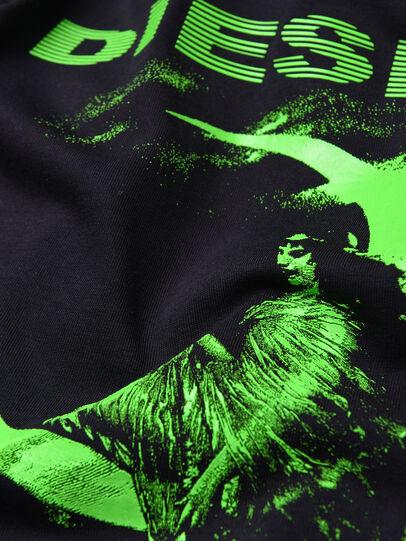 Diesel - TJUSTXS,  - T-shirts e Tops - Image 3