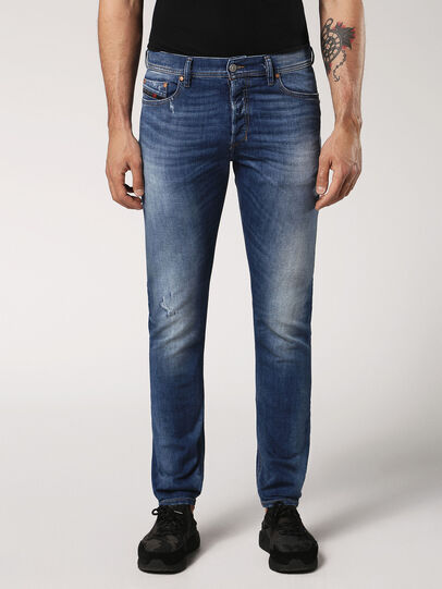 Diesel - Tepphar 084RW,  - Jeans - Image 1