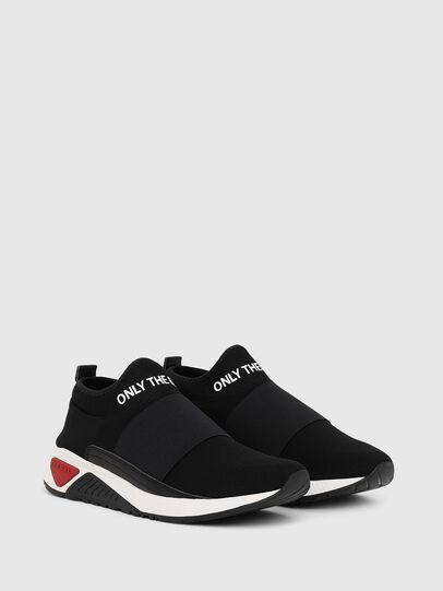 Diesel - S-KB SOE, Nero - Sneakers - Image 2