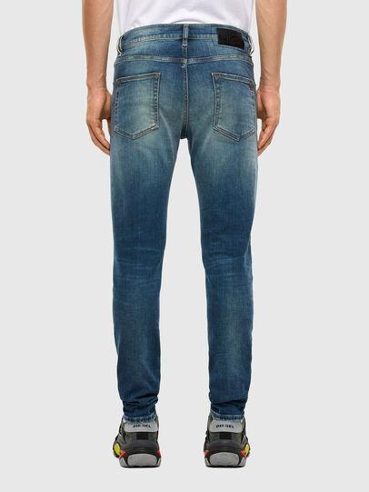 Diesel - D-Strukt 009IT, Blu medio - Jeans - Image 2