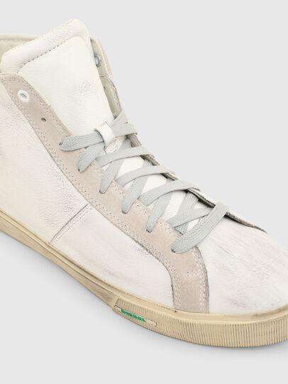Diesel - S-MYDORI MC, Bianco - Sneakers - Image 5