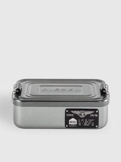 Diesel - 11035 SURVIVAL, Grigio Metallizzato - Accessori casa - Image 1