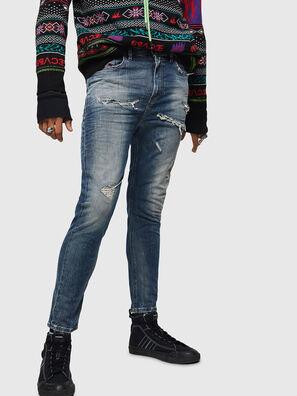 D-Vider JoggJeans 0890A, Blu Chiaro - Jeans