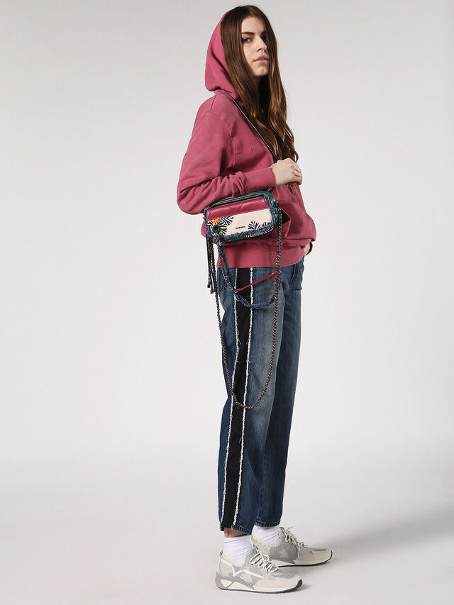 NICLAH-E 084TE, Blu Jeans