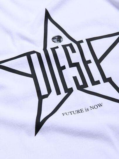 Diesel - TDIEGOYH,  - T-shirts e Tops - Image 3