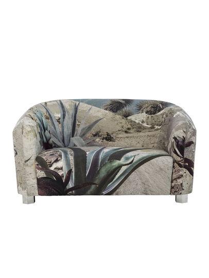 Diesel - DECOFUTURA - DIVANETTO, Multicolor  - Furniture - Image 2