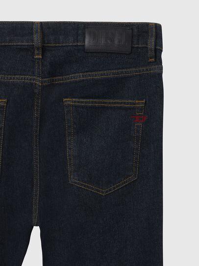 Diesel - D-Strukt A09HF, Blu Scuro - Jeans - Image 4