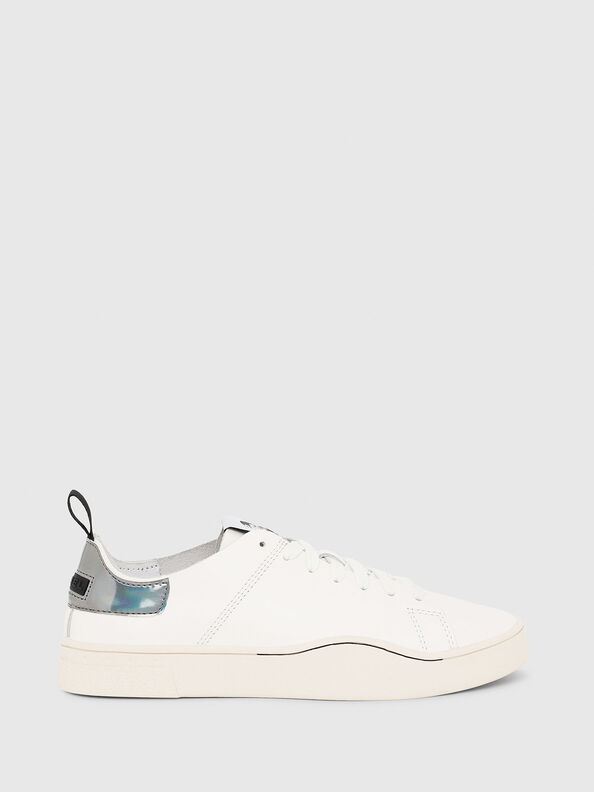 S-CLEVER LS W, Bianco/Grigio - Sneakers