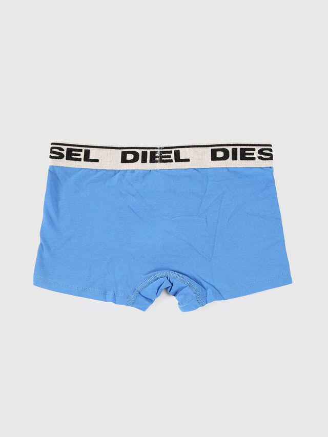 Diesel - UGOV THREE-PACK US, Blu/Nero - Underwear - Image 3