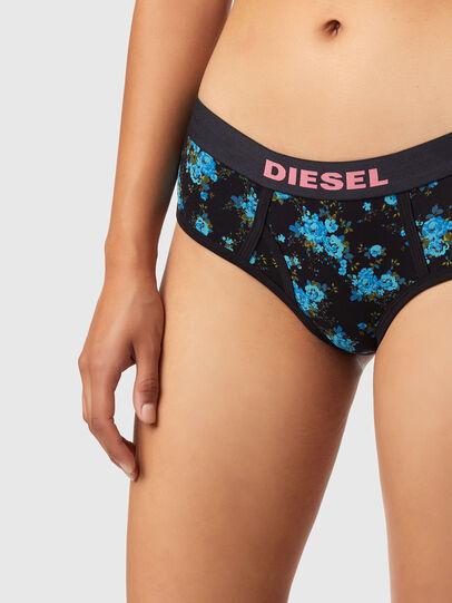 Diesel - UFPN-OXY-THREEPACK, Nero/Blu - Slips - Image 4