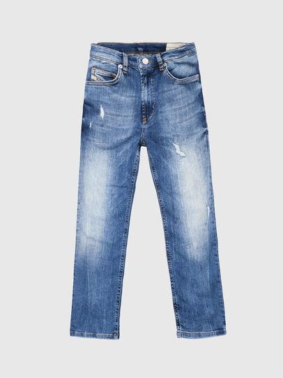 Diesel - D-EETAR-J, Blu Jeans - Jeans - Image 1