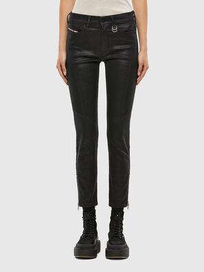 Slandy 069JT, Nero - Jeans