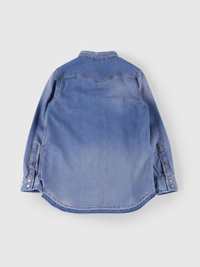 Diesel - CDROOKE OVER,  - Camicie - Image 2