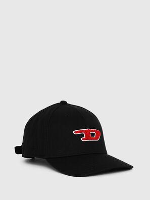 C-DIGRA, Nero - Cappelli