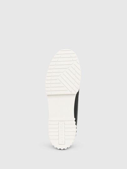 Diesel - S-MERLEY LC, Nero - Sneakers - Image 4