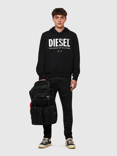 Diesel - THAI, Nero - Zaini - Image 7
