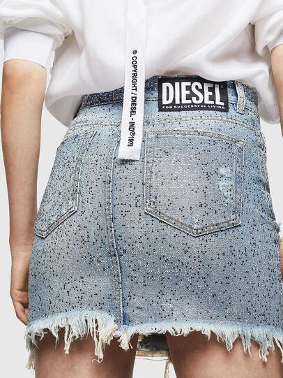 Diesel - DE-ELLE-S,  - Gonne - Image 2