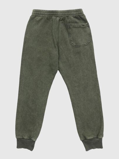 Diesel - PTA, Verde Scuro - Pantaloni - Image 2