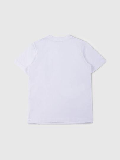 Diesel - TJUSTPOCK,  - T-shirts e Tops - Image 2