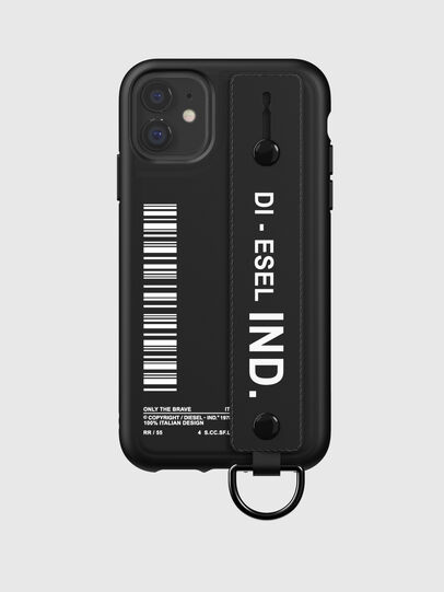 Diesel - 42004, Nero - Cover - Image 2