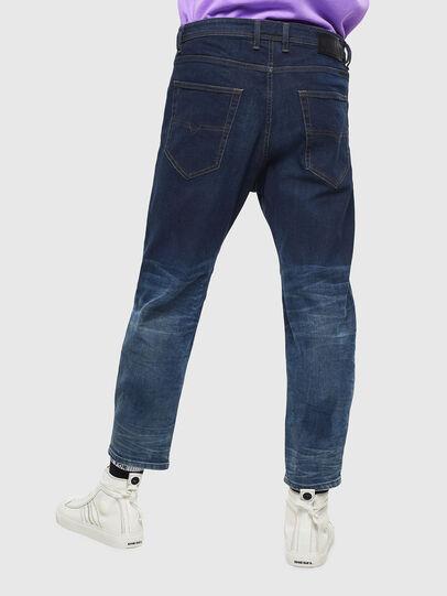 Diesel - Narrot 0097U, Blu Scuro - Jeans - Image 2