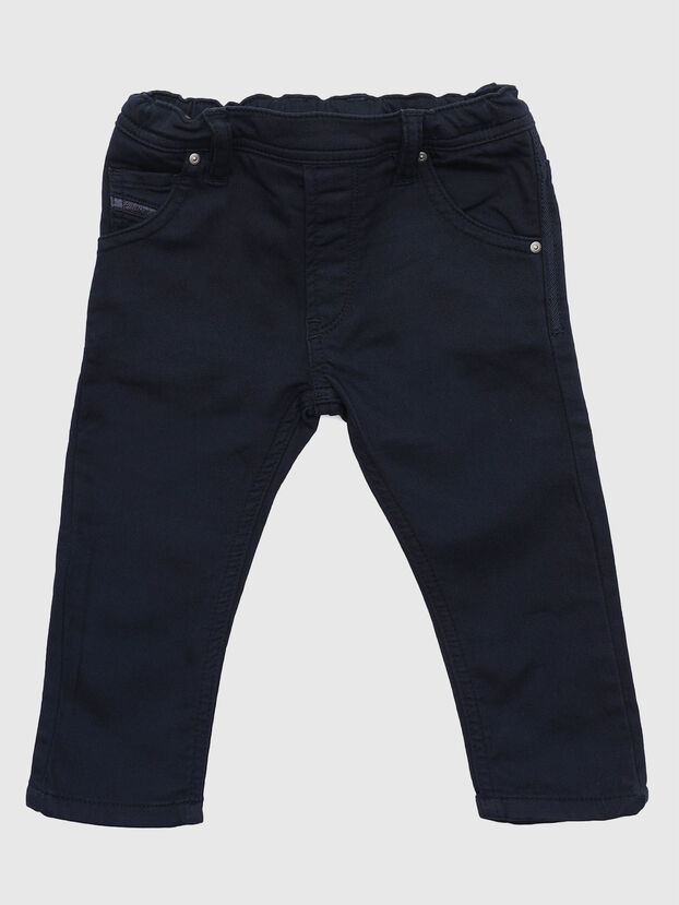 KROOLEY JOGGJEANS-B-N, Blu Scuro - Jeans