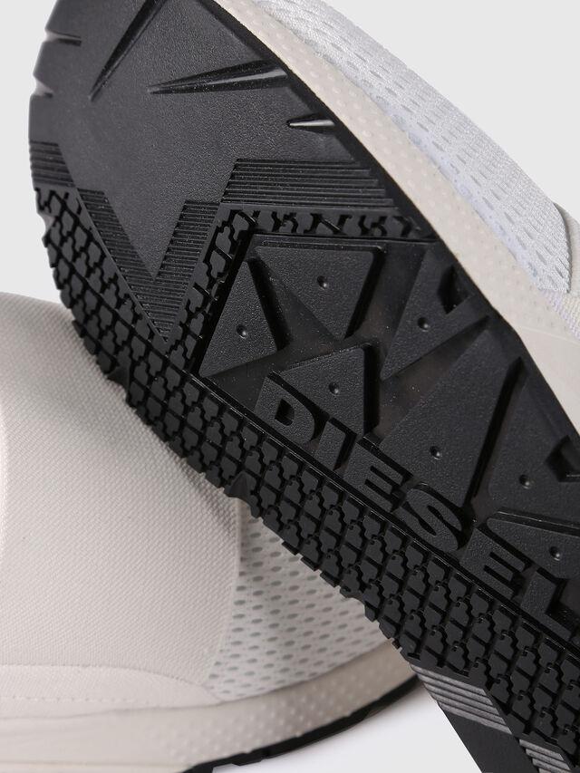 Diesel - S-KB ELASTIC, Bianco - Sneakers - Image 6