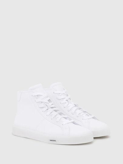 Diesel - S-MYDORI MC W, Bianco - Sneakers - Image 2
