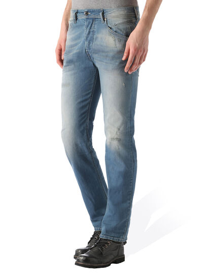 Diesel - Belther 0850U,  - Jeans - Image 3