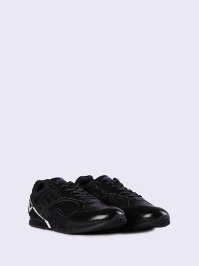 Diesel - S-GLORYY, Nero - Sneakers - Image 3