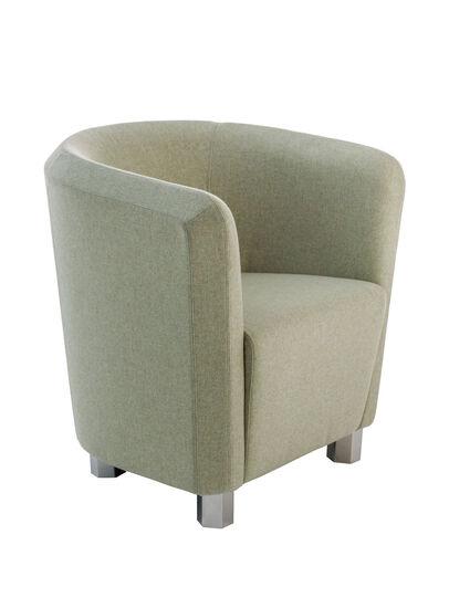 Diesel - DECOFUTURA - POLTRONCINA, Multicolor  - Furniture - Image 1