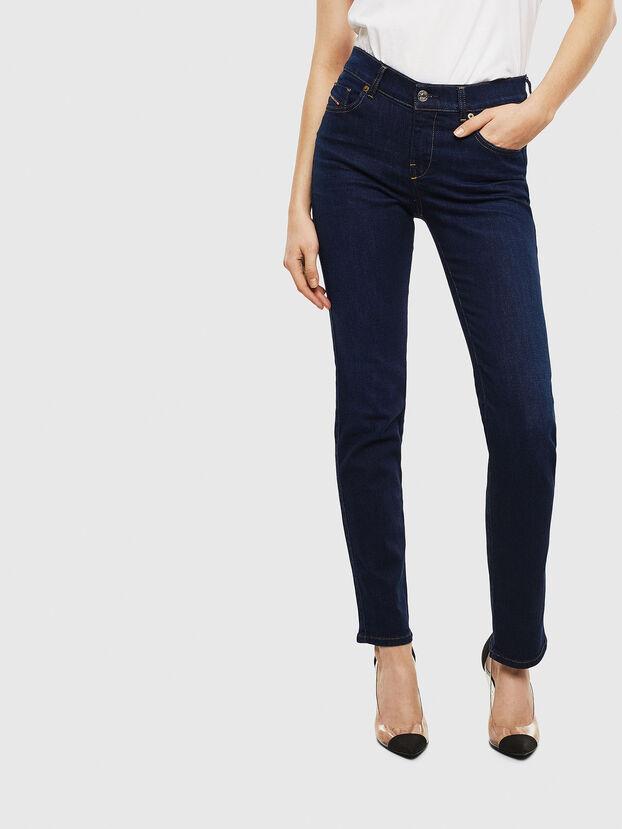 Sandy 0095Y, Blu Scuro - Jeans