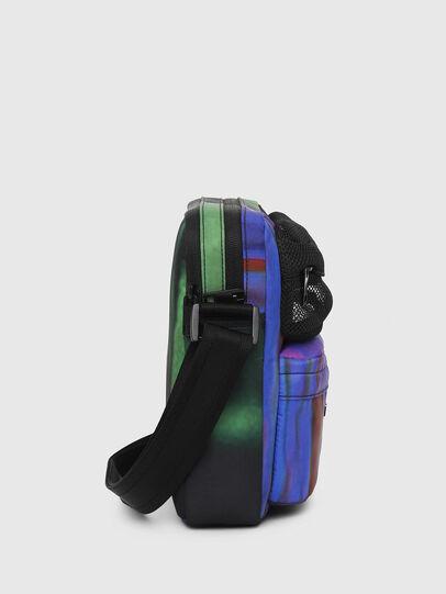 Diesel - SYRIO, Multicolor - Borse a tracolla - Image 3