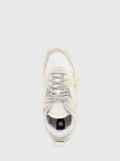Diesel - S-SERENDIPITY MASK, Bianco - Sneakers - Image 6