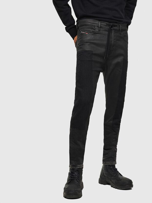 D-Vider JoggJeans 0094P, Blu Scuro - Jeans