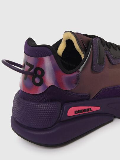 Diesel - S-SERENDIPITY LC W, Viola - Sneakers - Image 4
