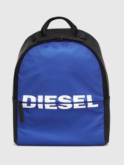 Diesel - BOLD BACKPACK, Blu/Nero - Borse - Image 1