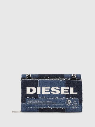 Diesel - DUPLET LCLT,  - Portafogli Con Zip - Image 1