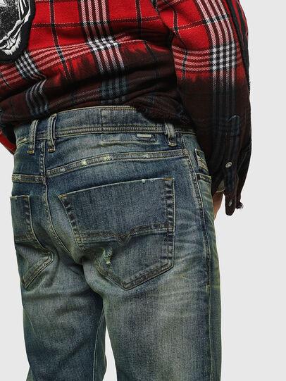 Diesel - Tepphar CN029, Blu medio - Jeans - Image 5