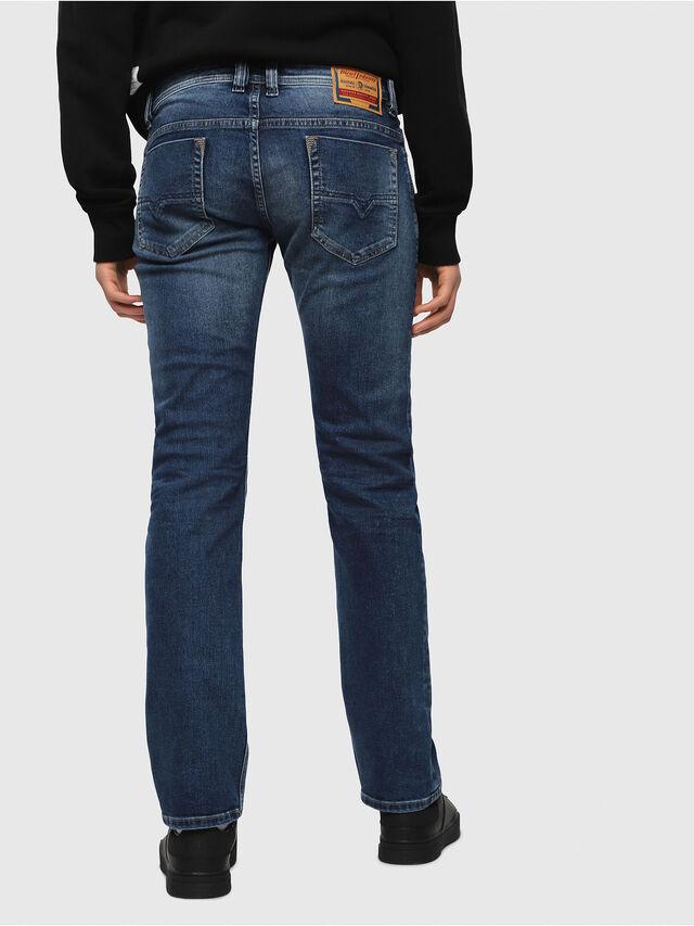 Diesel - Safado C84HV, Blu Scuro - Jeans - Image 2