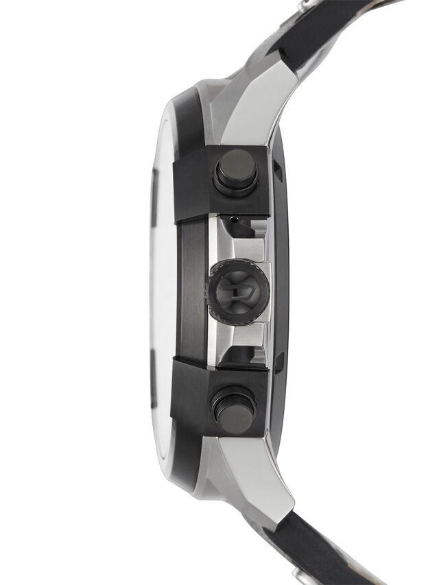 Diesel - DT2001, Nero - Smartwatches - Image 4
