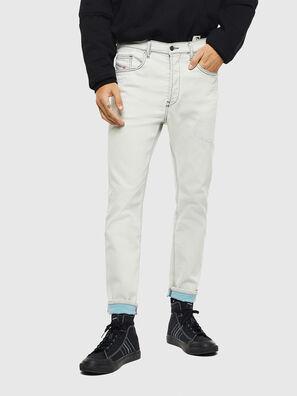 D-Eetar 009BM, Blu Chiaro - Jeans