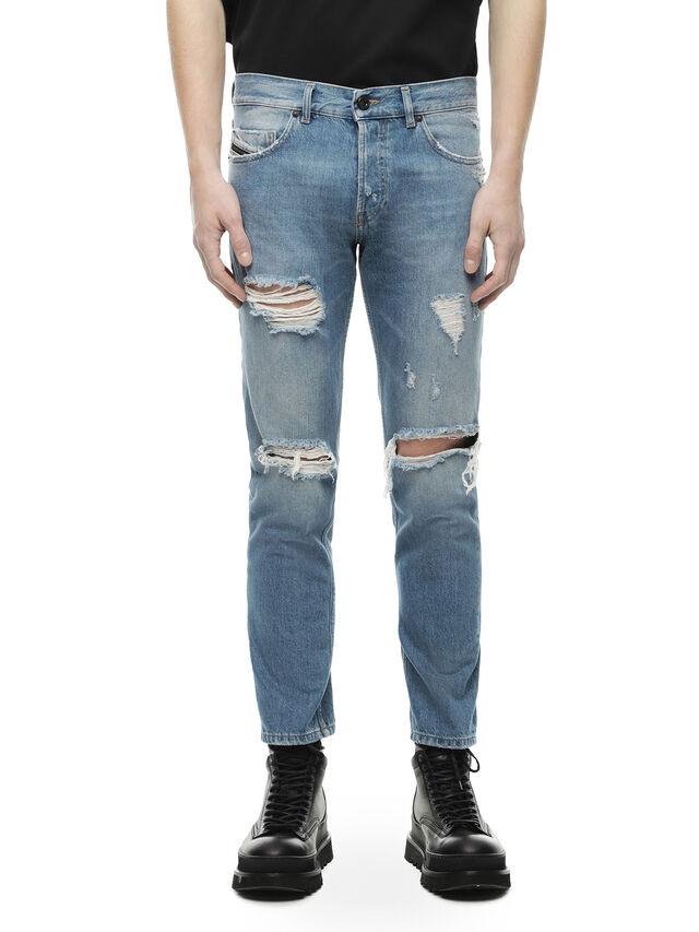 Diesel - TYPE-2813FS, Blu Jeans - Jeans - Image 1