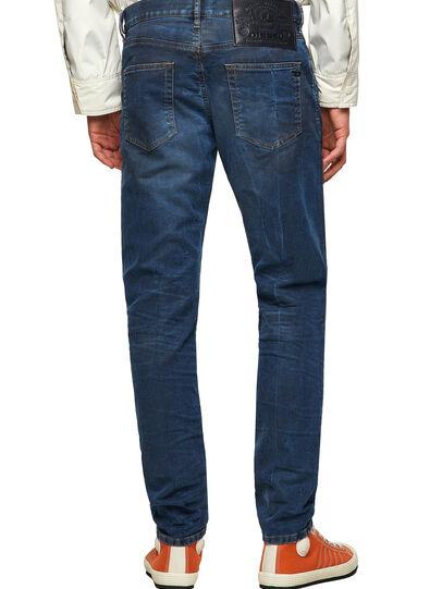 Diesel - D-Strukt JoggJeans® 069WP, Blu Scuro - Jeans - Image 2