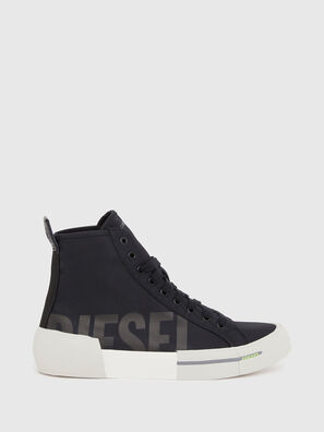 S-DESE MID CUT W, Nero - Sneakers