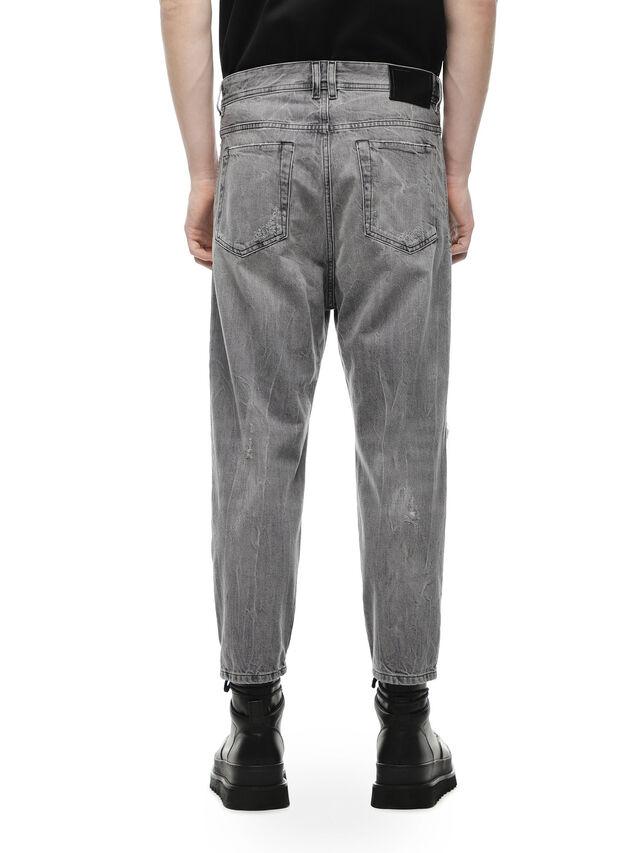 Diesel - TYPE-2831, Grigio Jeans - Jeans - Image 2