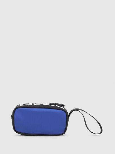Diesel - BOLD POUCH, Blu/Nero - Borse - Image 2