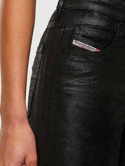 Diesel - Babhila 069TD, Nero/Grigio scuro - Jeans - Image 3