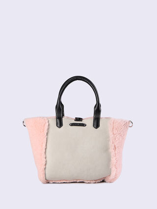 FOR FUR TOTE S, Rosa